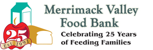 Merrimack Valley Food Bank - Help Us, Help Others