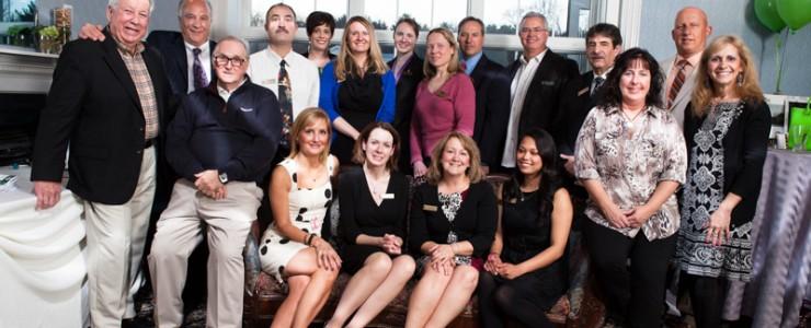 MVFB Board of Directors - Grape 2014