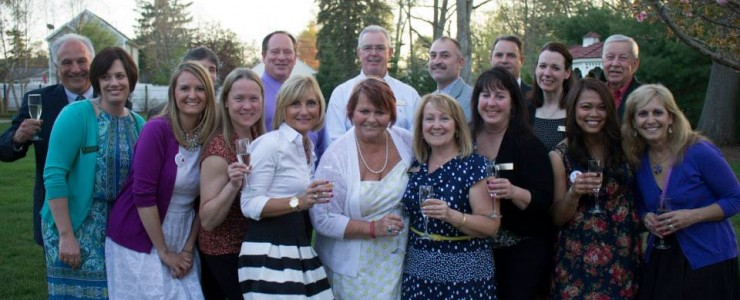 MVFB Board of Directors